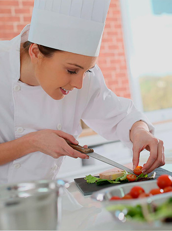 Licenciatura en Gastronomía EDUCEM