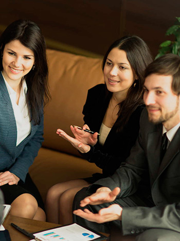 Licenciatura en Negocios Internacionales EDUCEM