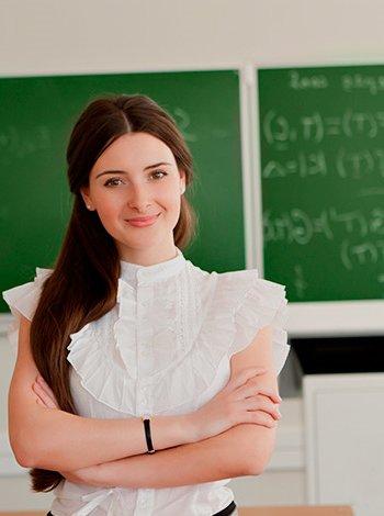 Maestría en Educación Especial EDUCEM