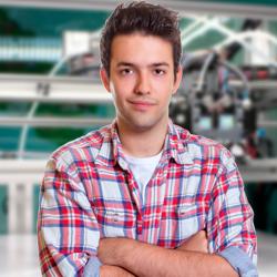 Licenciatura en Ingeniería en Mecatrónica - EDUCEM